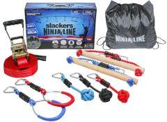 Slackers Ninja Line Set