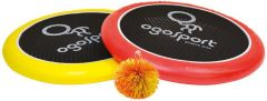 Ogo Sport Racket- en frisbeeset