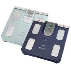Weegschaal Digitaal + BMI meter