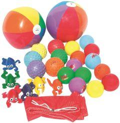 Parachute Set