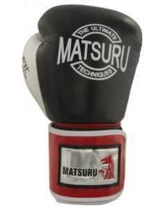 Bokshandschoenen Matsuru