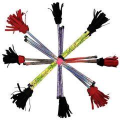 Flowerstick incl. Handstokken