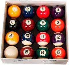 Pool Ballen set