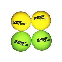 RampShot Ballen Set 4st.