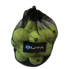 Guta Recreatie Tennisballen Draagtas