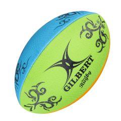 Rugbybal Gilbert Beach