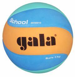 Volleybal Gala School niv.1 Soft 170gr.