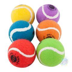 SNAG Ballen 6 stuks