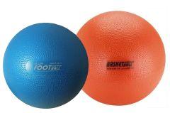 Softplay Voetbal / Basketbal