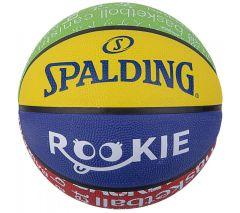 Basketbal Spalding Rookie maat 5