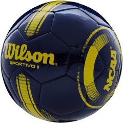 Voetbal Wilson Sportivo
