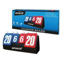 Scorebord Basic