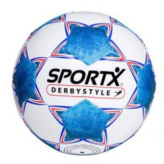 Voetbal SportX Derbystyle Light