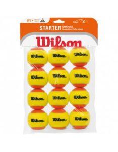 Stage 2 Starter Orange Balls 12 stuks