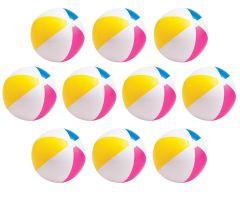 Strandballen Target 10-Set