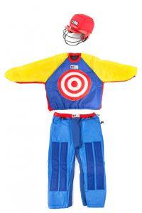 SNAG Full Sticky Suit