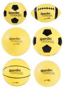 SuperSafe Ballenset