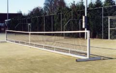 Tennisinstallatie Vrijstaand