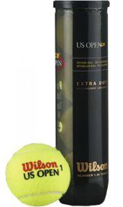 Tennisbal US Open 4 stuks