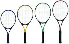 Tennisracket Basic 53-68 cm