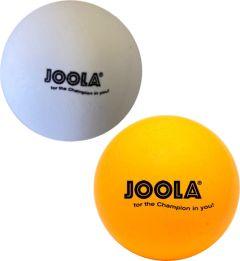 Tafeltennisballen XL (Ø55mm) Set 2 st.