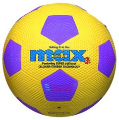 Voetbal MAX