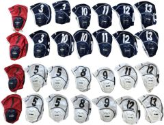 Waterpolo Caps Set 26st.