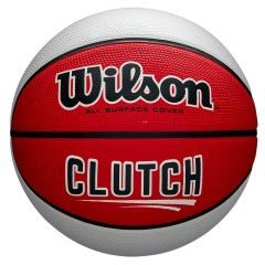Basketbal Wilson Clutch maat 7