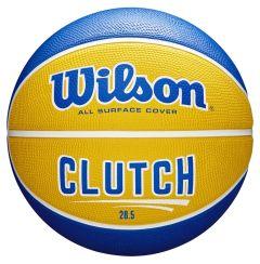 Basketbal Wilson Clutch maat 6