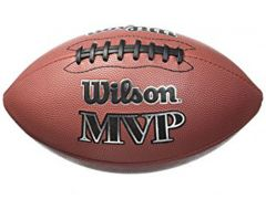 American Football Wilson Official Size