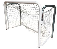 Unihockeydoel Inklapbaar 60x90 cm Heavy Duty
